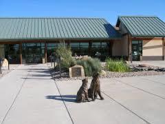 The Cheyenne Animal Shelter