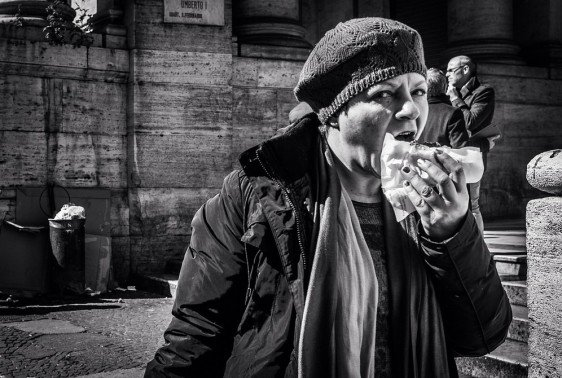 Photo by Mario Mancuso